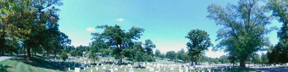 Arlington National Cemetery is a moving experience for any visitor.