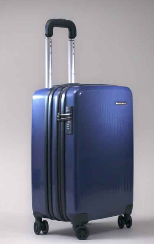 Briggs and Riley is one of our favorite brands for best travel luggage.