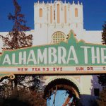 Alhambra Theater: Travelers can find lost history in Sacramento