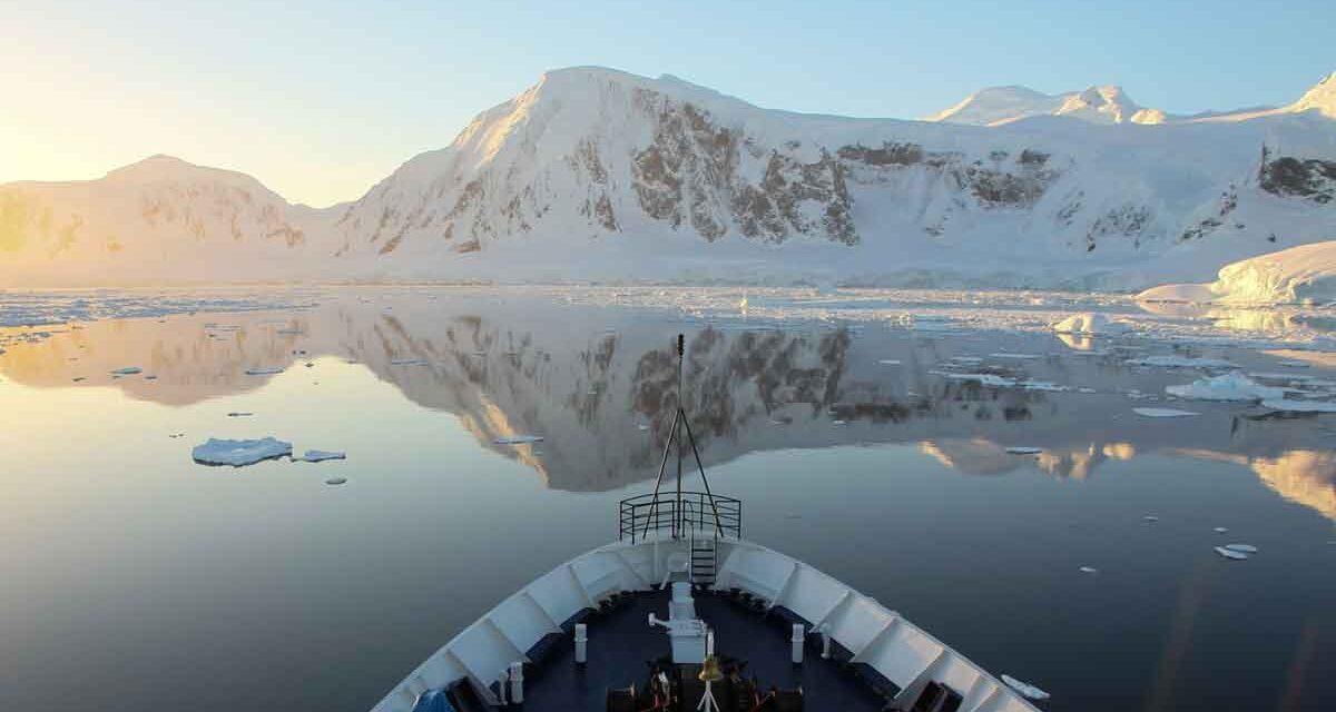Visit Antarctica – A bucket list destination for many travelers