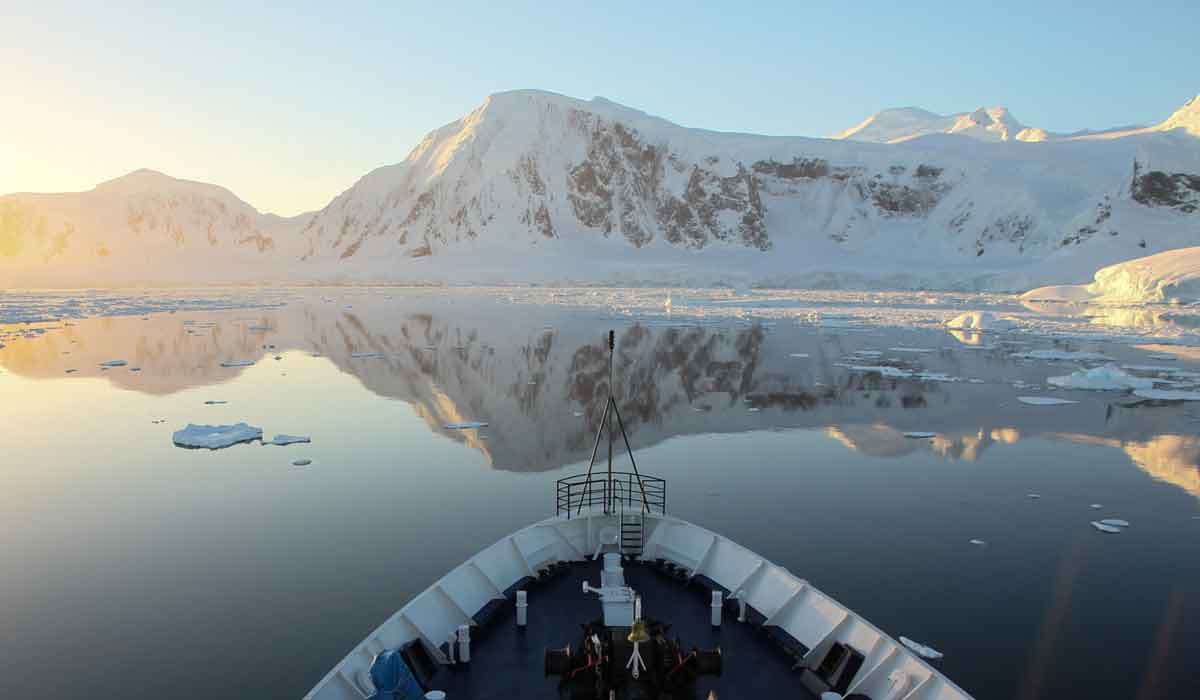 Visit antarctica a bucket list destination for many for How to visit antarctica