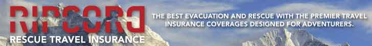 Ripcord Rescue Travel Insurance Banner Ad