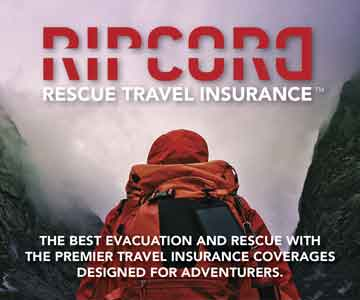 Ripcord Rescue Travel Insurance