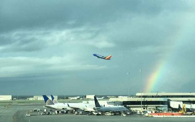 Airline acts of kindness do happen – more frequently than you imagine