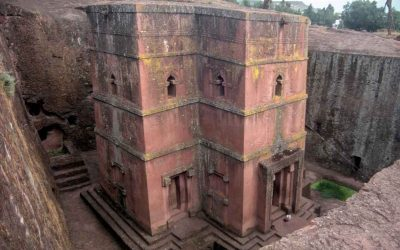 Travel to Ethiopia for an Orthodox Christmas experience