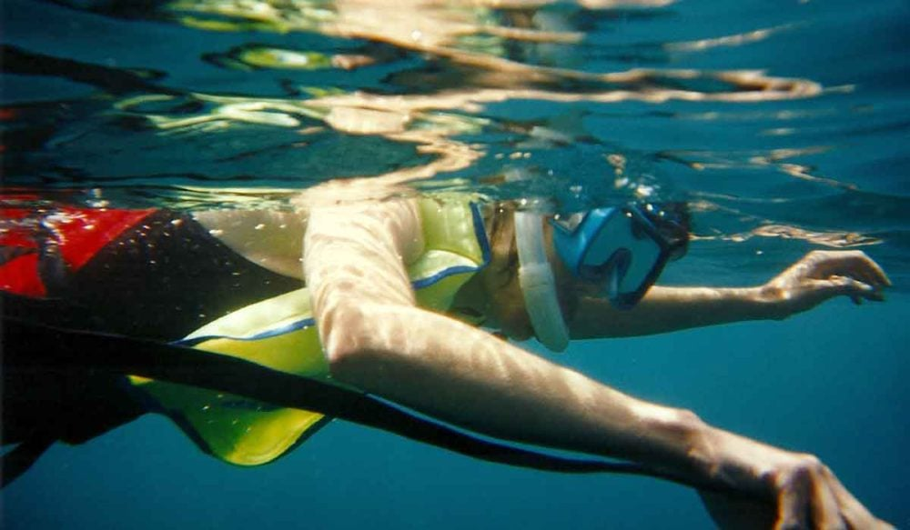 Snorkeling in Kauai -- is this covered by the best travel insurance?