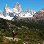 Trekking Patagonia: Seeking adventures at the end of the earth