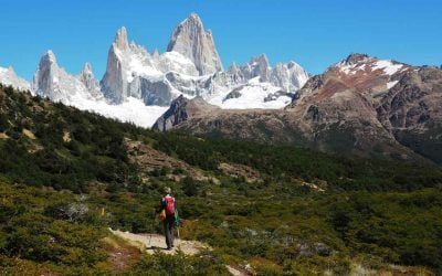 Trekking Patagonia: Seeking adventure on the Huemul Circuit
