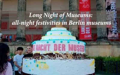 Long Night of Museums: all-night festivities in Berlin museums