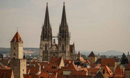 What to do in Regensburg: The ultimate Regensburg city guide