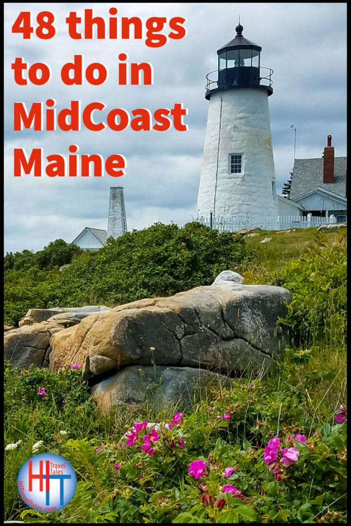 48 Things To Do In MidCoast Maine