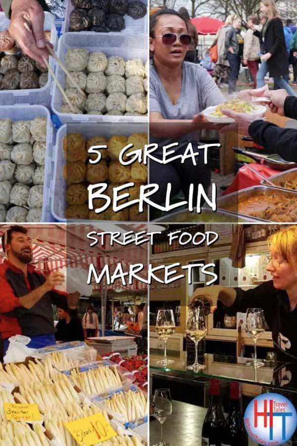 Great Berlin Street Food Markets