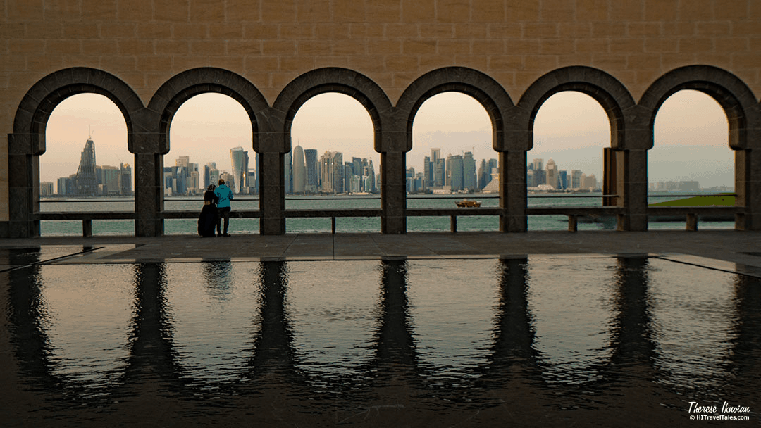 The 7 best things to do in Doha, the capital of Qatar