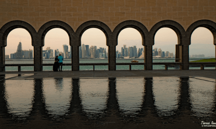 7 things to do in Doha, a city of contrasts and light