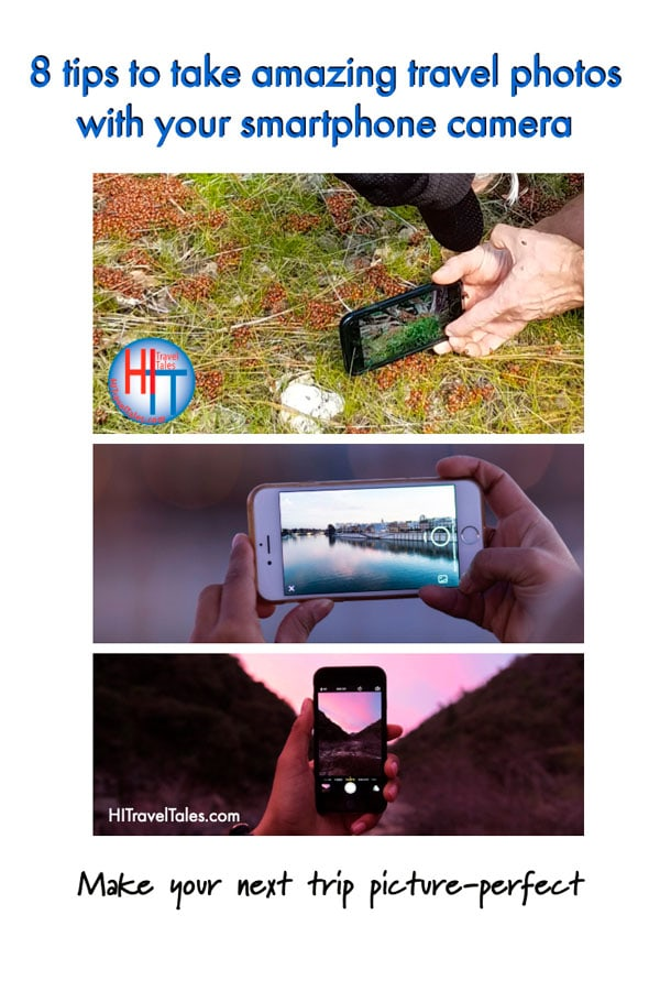Amazing Tips Smartphone Camera