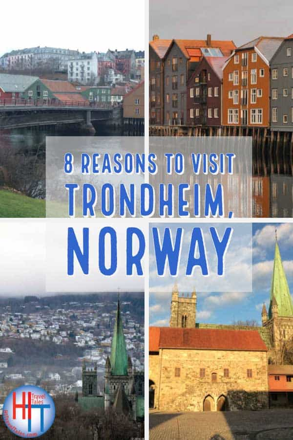 8 Reasons To Visit Trondheim