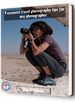Essential Travel Photo Tips Book