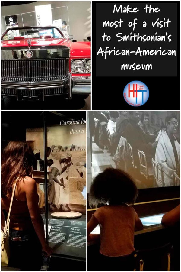 African American Museum In Washington DC