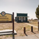 Allensworth State Historic Park honors California's only all-Black town
