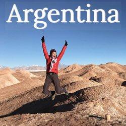 Argentina The Puna