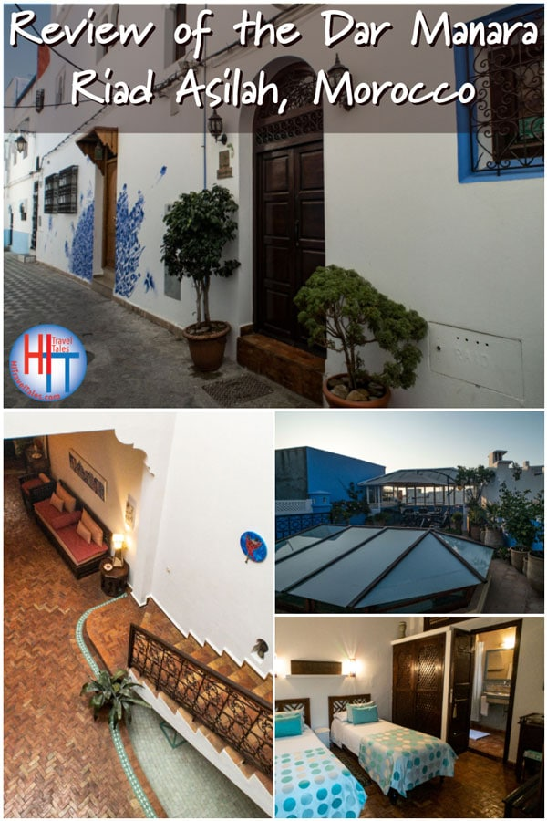 Asilah Dar Manara Review