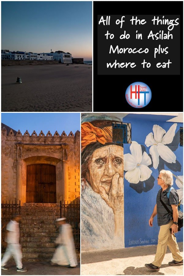 Asilah Morocco Things To Do