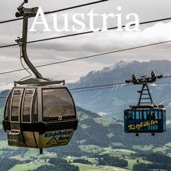 Austria Kitzbuhel