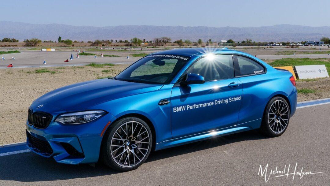 BMW Performance Racing School Bmw M401