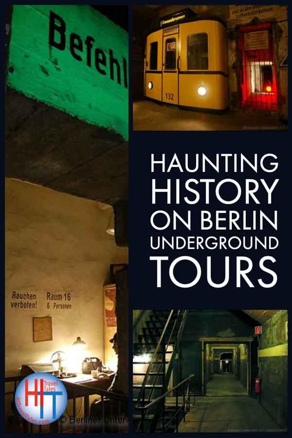 Berlin Underground Tours