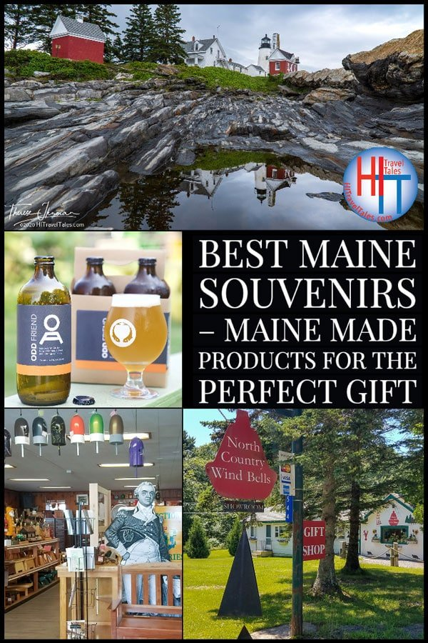 Best Maine Souvenirs Maine Made Products For The Perfect Gift