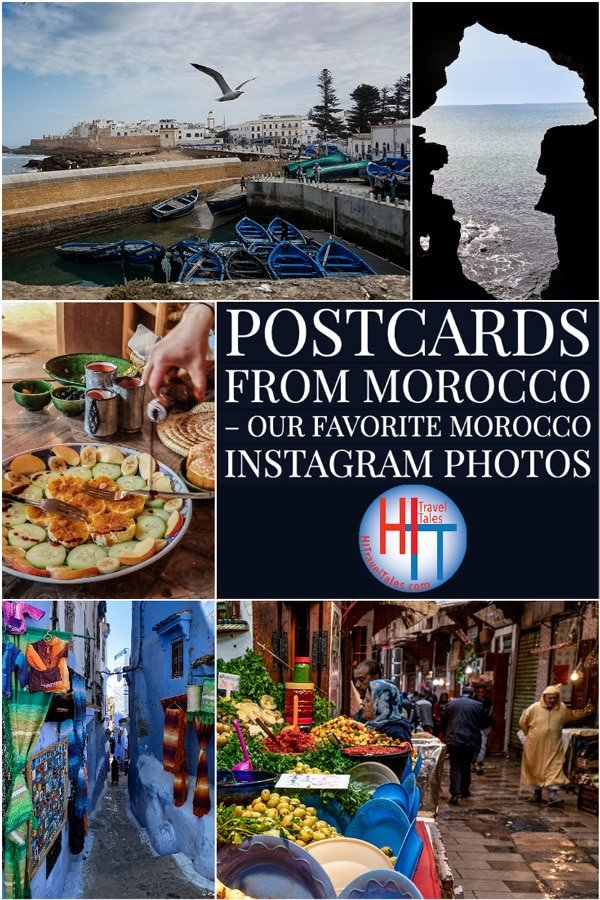 Best Morocco Photos Our Favorite Morocco Instagram Photos
