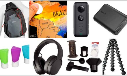 The best travel gifts for the travelers in your life