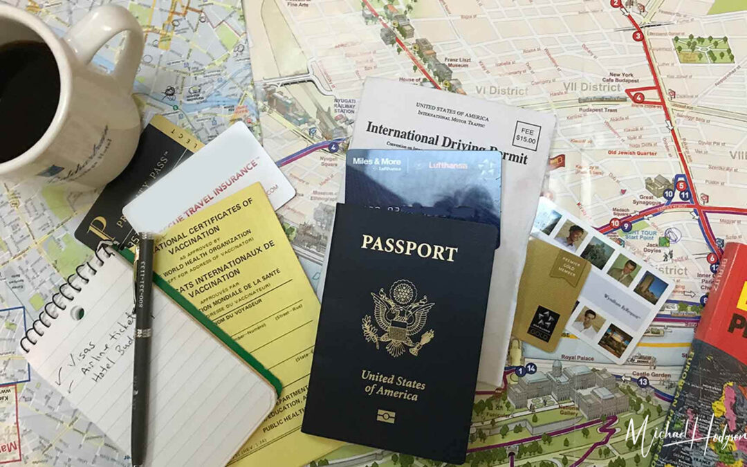 Best vacation travel tips: Stay healthy, stress-free and safe