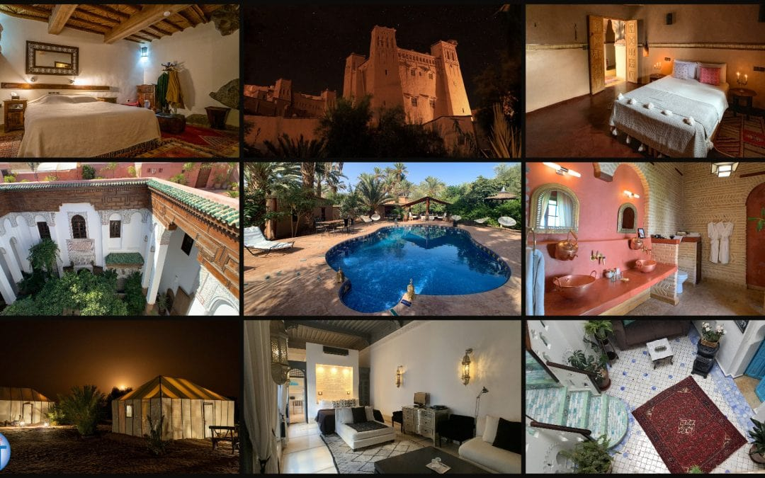 Discover the best hotels in Morocco – our favorite hotels in Morocco