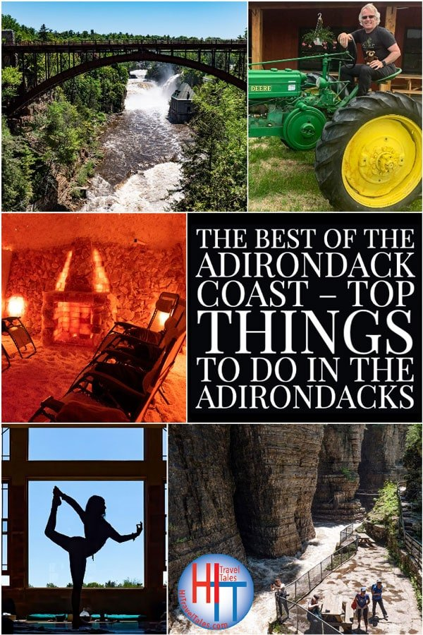 Best Of The Adirondack Coast