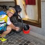 Bike safety check: 4 bicycle safety tips while on a bike tour