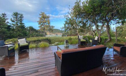Brewery Gulch Inn: best Mendocino hotel with ocean views