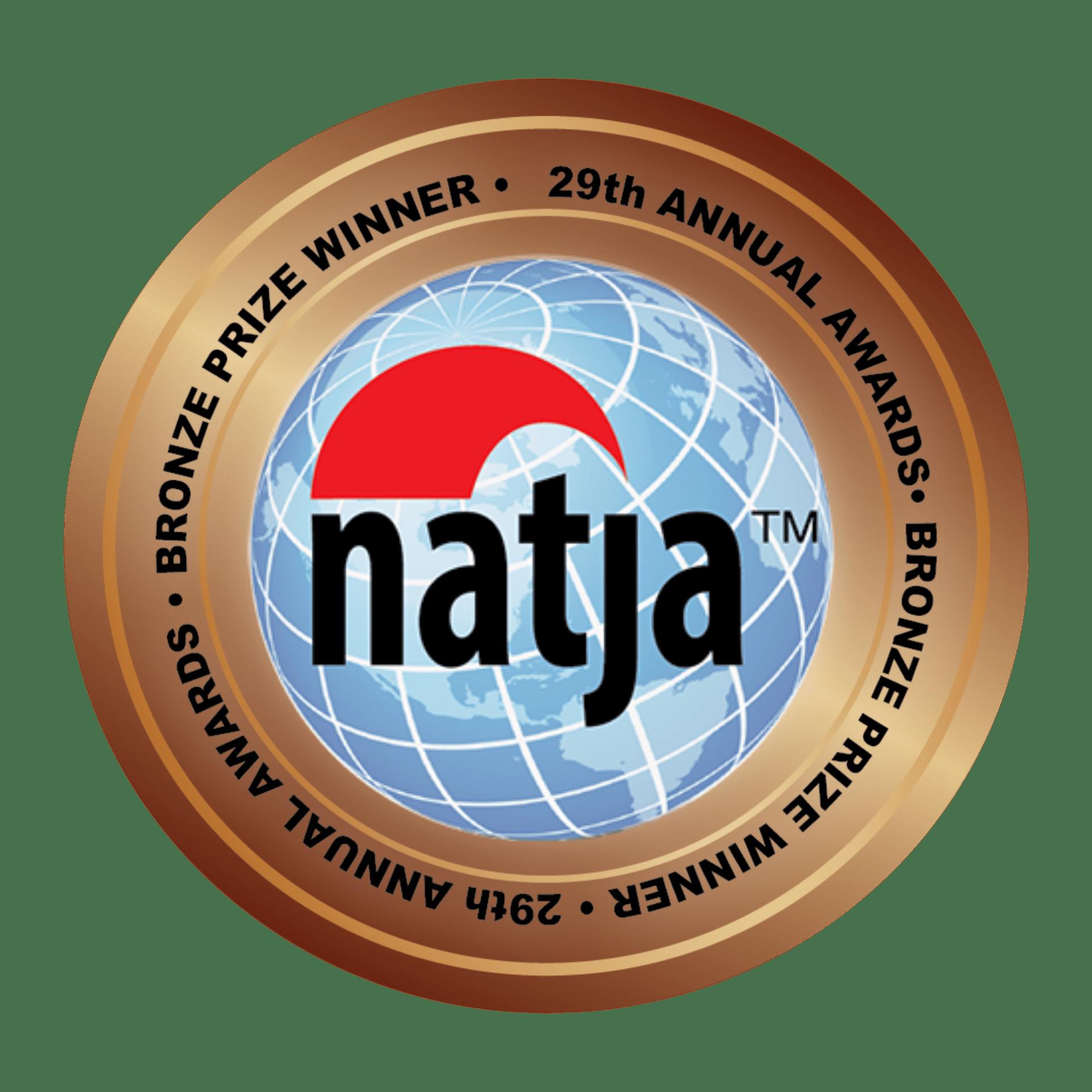 Bronze Seal 29th Awards