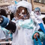 Carnival parades in photos – Germany, Switzerland, Argentina