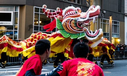 San Francisco Chinese New Year Parade: Insider tips for spectators