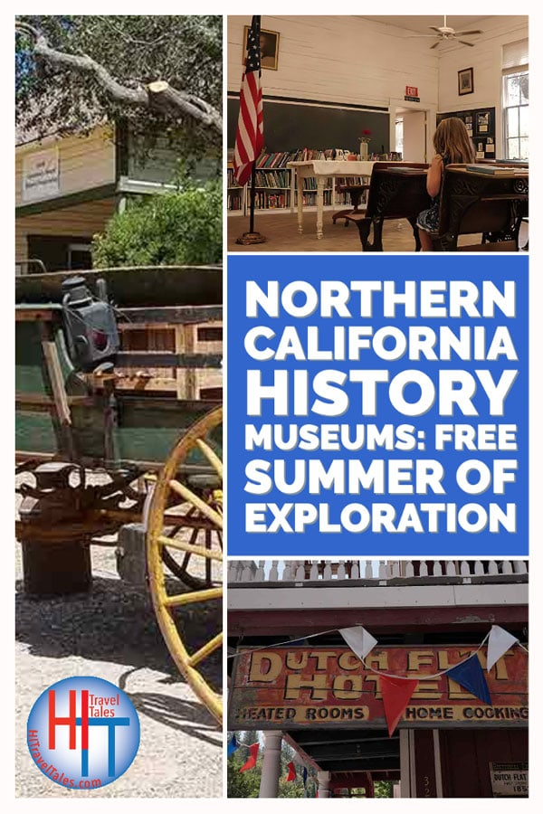 California History Museums 1