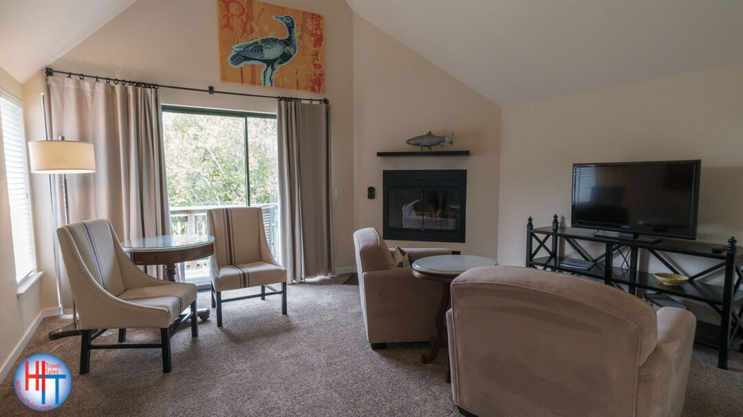 Cobblers Walk Suite Mendocino