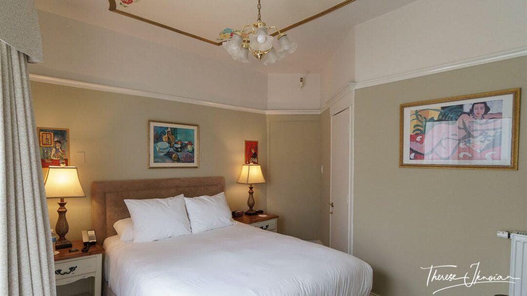 Cornell Hotel Boutique Hotel Room