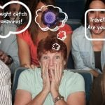 Fear of COVID-19 – traveling in the age of coronavirus
