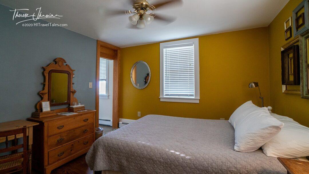 Craignair Inn Maine Room
