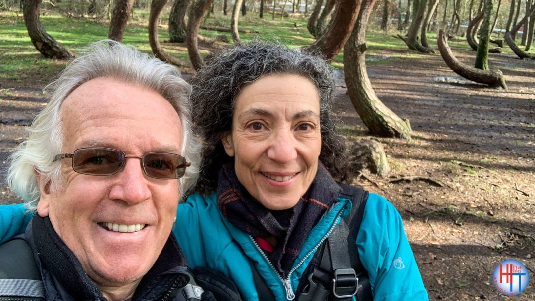 Crooked Forest Coronavirus Travel