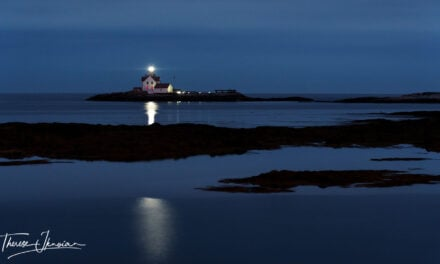 MidCoast Maine lighthouses: Get inspired for a Maine lighthouse tour