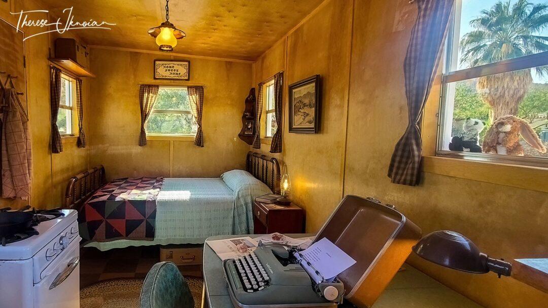 Desert X Tiny House Jackrabbit Homestead