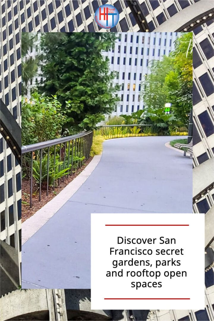 Discover San Francisco Secret Gardens Parks And Rooftop Open Spaces 2