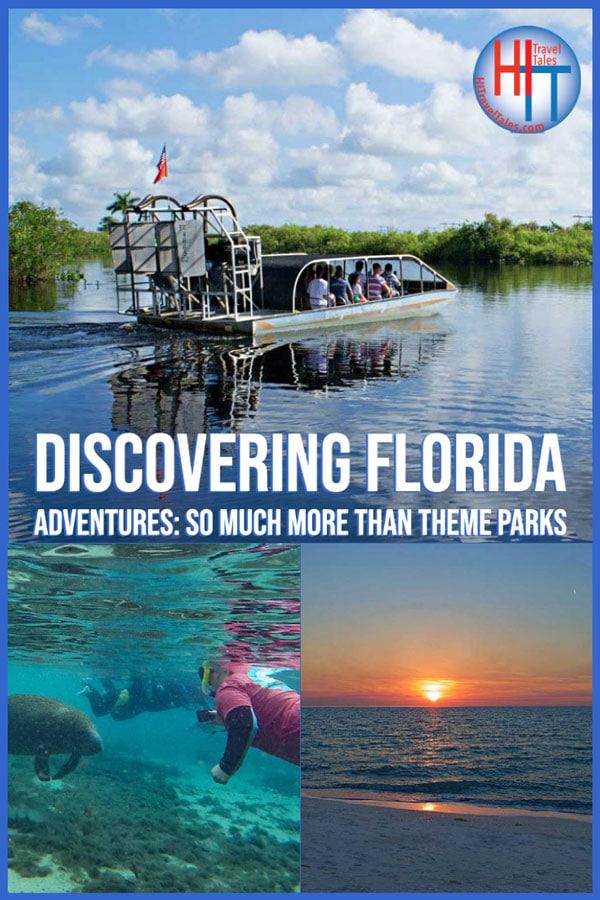 Discovering Florida Adventures 1
